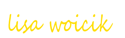 Lisa Woicik Logo